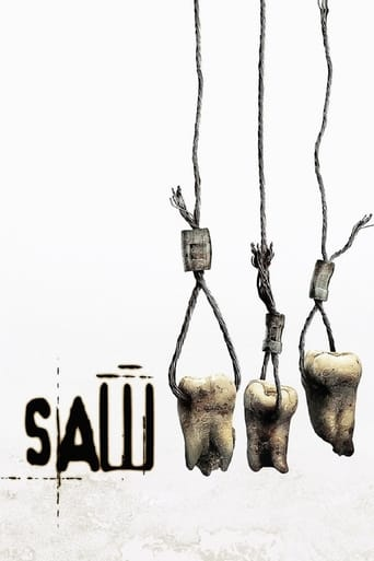 Watch Saw III (2006) Fmovies
