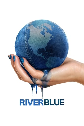 Watch RiverBlue (2017) Fmovies