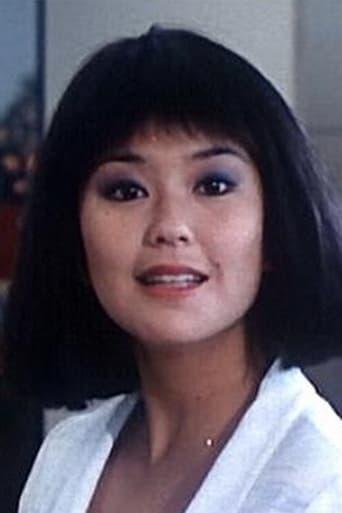 Image of Jeanne Kanai