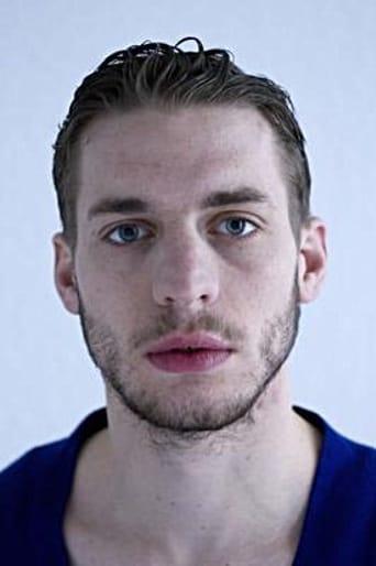 Image of Damien Chapelle