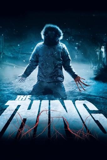 Watch The Thing (2011) Fmovies