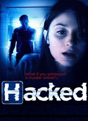 Watch Hacked (2016) Fmovies