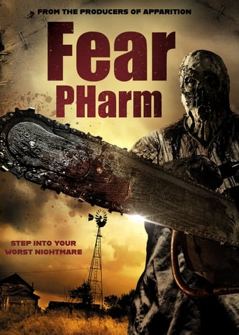 Image Fear PHarm