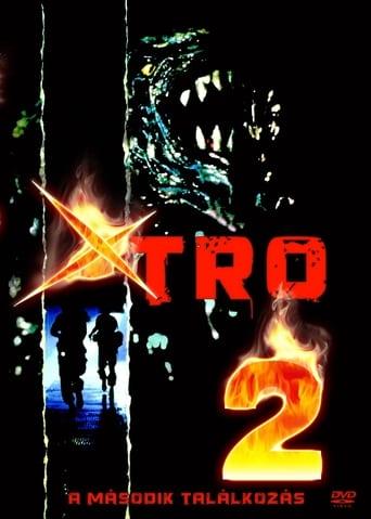 Xtro II: The Second Encounter (1991)