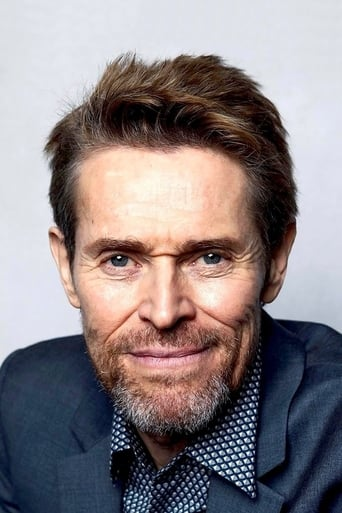 Image of Willem Dafoe