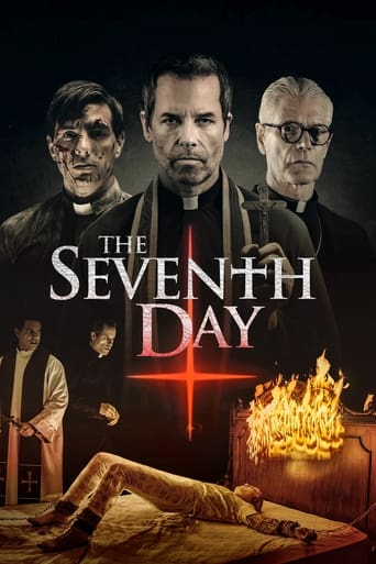 watch The Seventh Day free online 2021 english subtitles HD stream