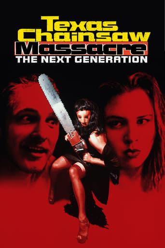Texas Chainsaw Massacre: The Next Generation (1995)