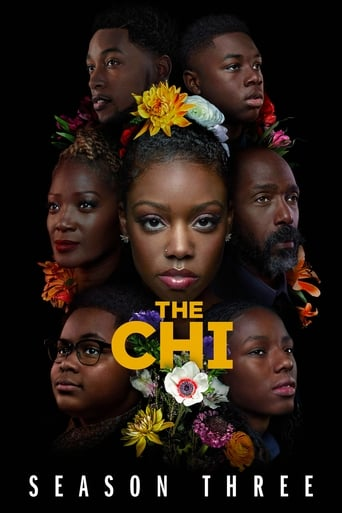 Image The Chi - Season 3