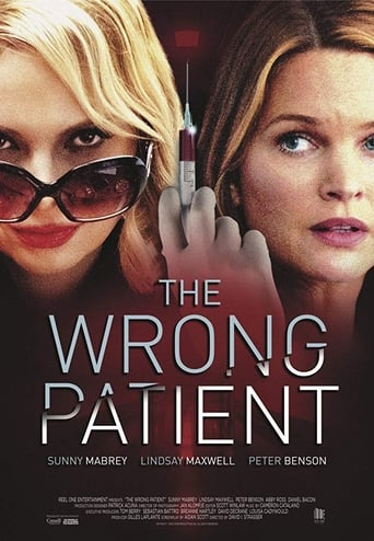 Image The Wrong Patient