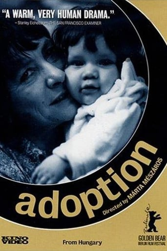 Adoption (1975)