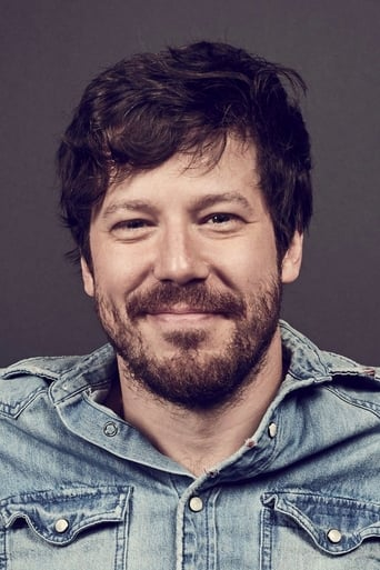 Image of John Gallagher Jr.