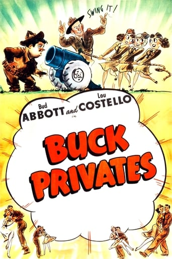watch Buck Privates free online 1941 english subtitles HD stream