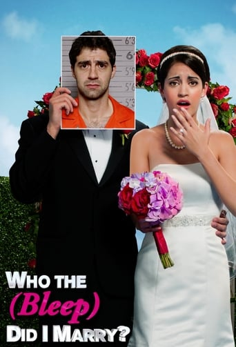 Image Who The (Bleep) Did I Marry? - Season 5