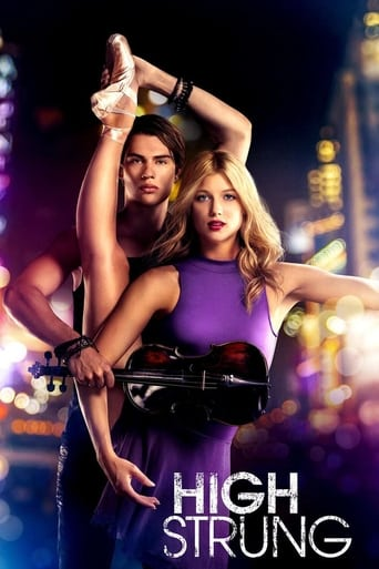 watch High Strung free online 2016 english subtitles HD stream
