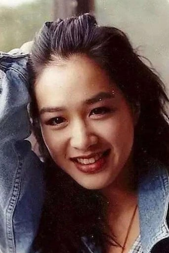 Image of Christy Chung Lai-Tai