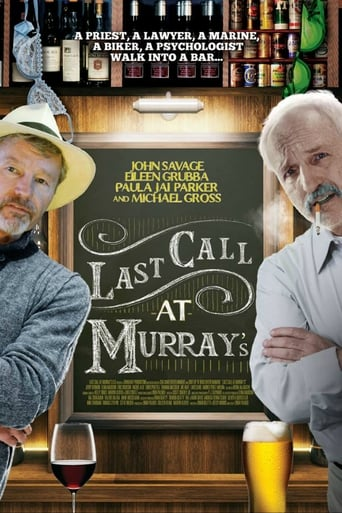 Watch Last Call at Murray's (2016) Fmovies