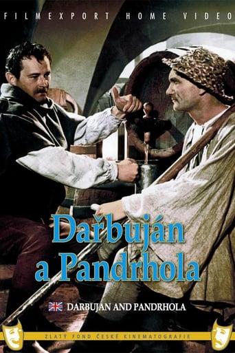 Darbuján a Pandrhola (1960)