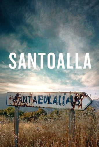 watch Santoalla free online 2016 english subtitles HD stream