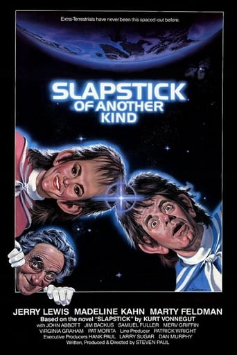 Slapstick of Another Kind (1970)