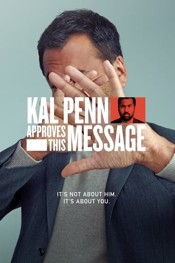 Image Kal Penn Approves This Message - Season 1