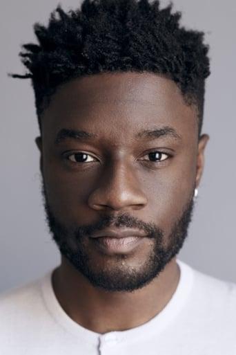 Image of Charles Babalola