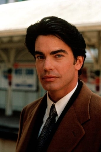 Image of Peter Gallagher