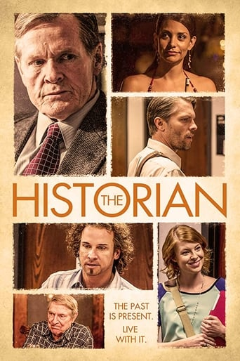 Watch The Historian (2014) Fmovies
