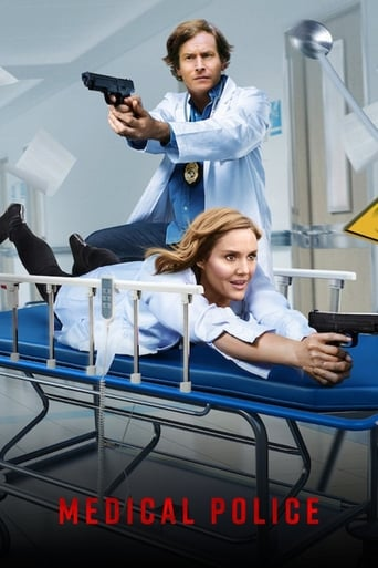 Image Medical Police - Season 1