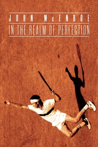 Watch John McEnroe: In the Realm of Perfection (2018) Fmovies