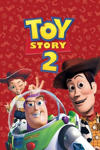 Watch Toy Story 2 (1999) Fmovies