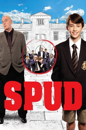 Watch Spud (2010) Fmovies