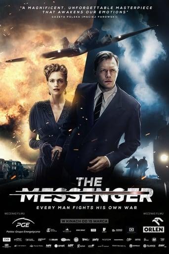 watch The Messenger free online 2019 english subtitles HD stream