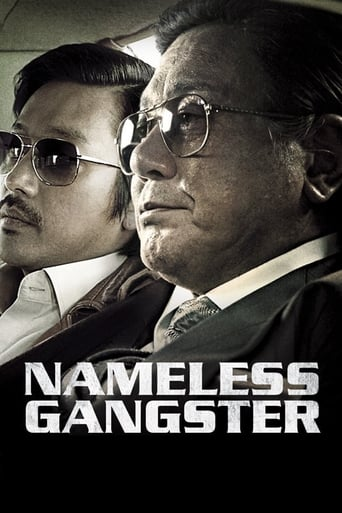 Image Nameless Gangster: Rules of the Time