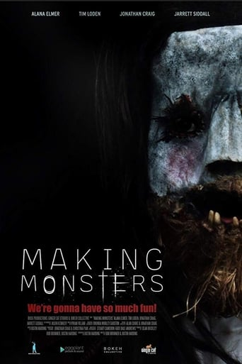 Image Making Monsters