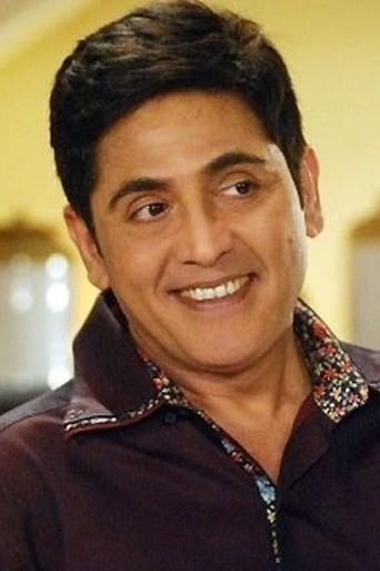 Image of Aashif Sheikh