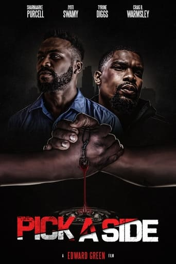 watch Pick A Side free online 2021 english subtitles HD stream