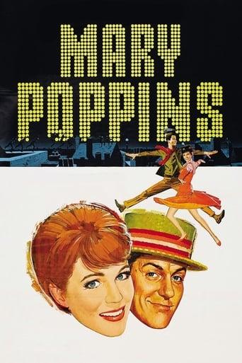 Mary Poppins (1965)