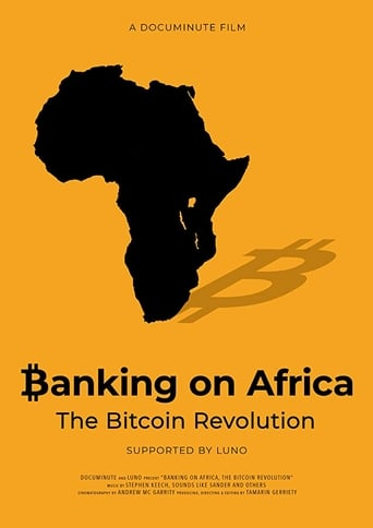 Image Banking on Africa: The Bitcoin Revolution
