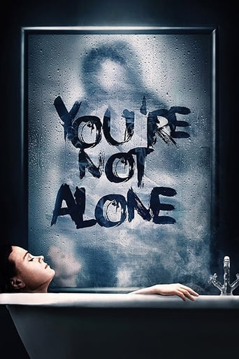 watch You're Not Alone free online 2020 english subtitles HD stream