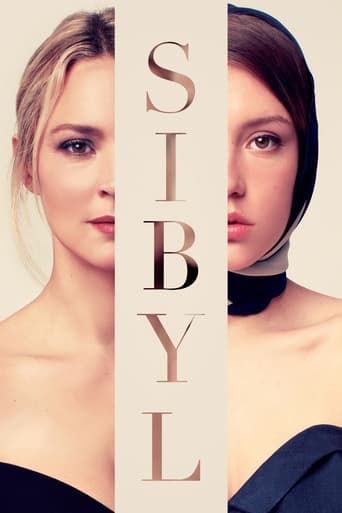watch Sibyl free online 2019 english subtitles HD stream