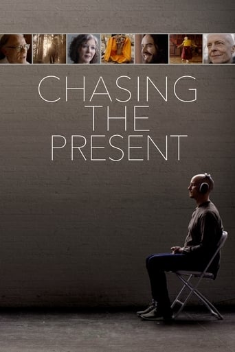 Image Chasing the Present