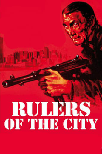 Rulers of the City (1977)