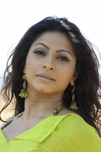 Image of Tanishaa Mukerji