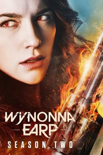 Wynonna Earp season 2