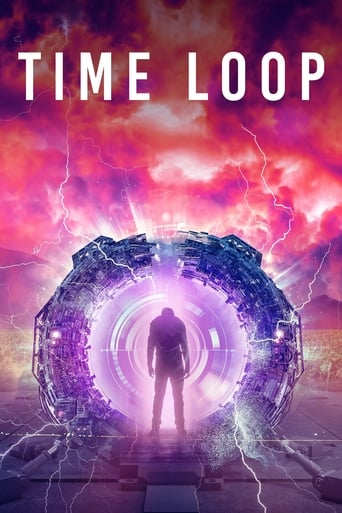 watch Time Loop free online 2020 english subtitles HD stream