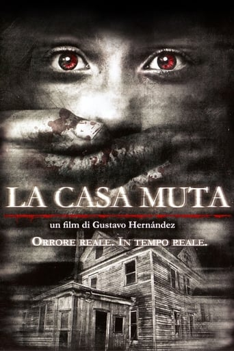 Image The Silent House