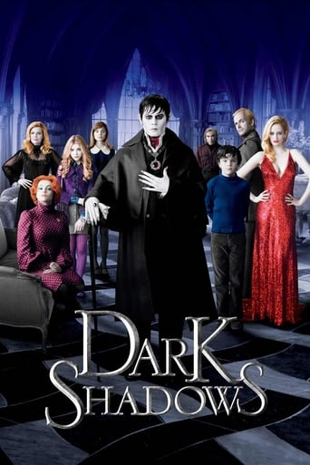 Watch Dark Shadows (2012) Fmovies