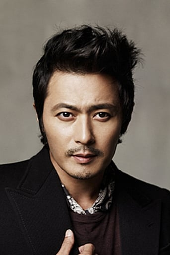 Image of Jang Dong-gun