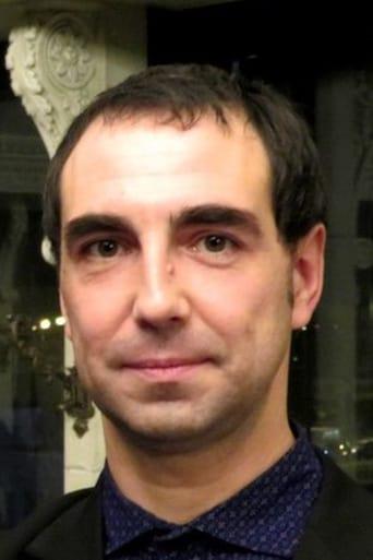 Sergey Chetvertkov