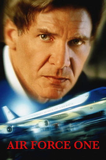 Watch Air Force One (1997) Fmovies